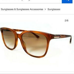 Gucci New Sunglass unisex